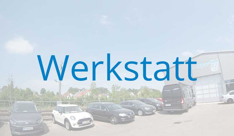 Werkstatt - Automobile Höger
