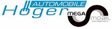Automobile Höger GmbH - Partner von MegaMobil