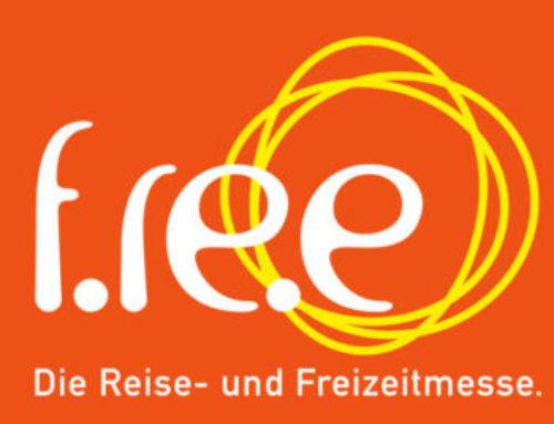 Messe F.re.e München